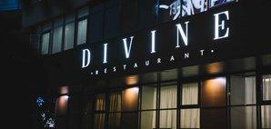 Divine*