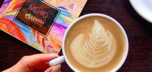 Augusto, кофейня