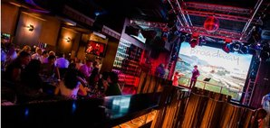 Бродвей, бар-ресторан