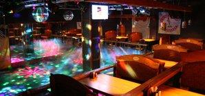 Винкель клаб, ресторан-клуб
