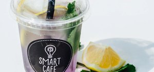 Smart cafe* в «Сезоне»