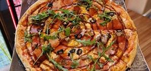 Ту' Пицца