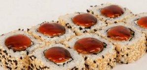 Enjoy* суши