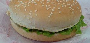 Burger club* в Сильвер Молле