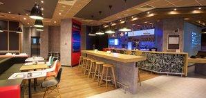 ibis Kitchen Restaurant*