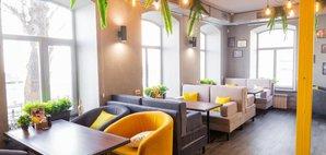 resto&lounge GRAFF