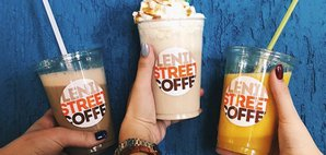 Lenin Street Coffee*