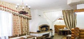 Славянка, ресторан русской кухни