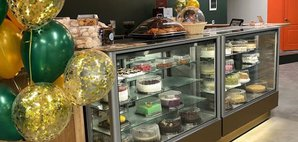 Cake Home* в галерее Бронштейна