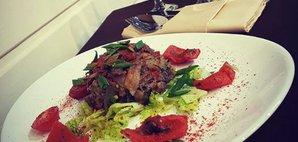 Арабика, ресторан