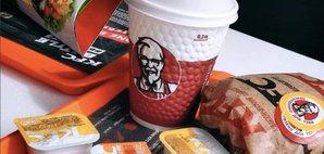 KFC в «Новом»