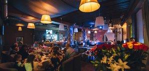 Мангал, гриль-ресторан