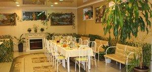 Кухня, кафе-ресторан