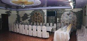 «Славянский», банкет-холл