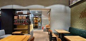 Coffeeshop Company* на Литвинова