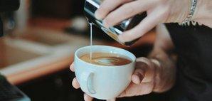 Savour coffee*