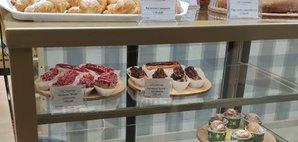 Comme il faut*, пекарня