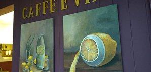 Caffe e Vino*, траттория
