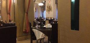Орион, ресторан