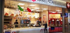 Rokket Pizza* в СильверМолле