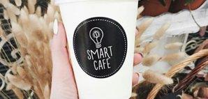 Smart cafe* в «Снегире»