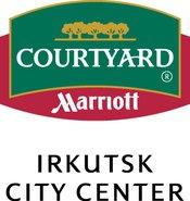 Courtyard Marriott Irkutsk City Center*, отель
