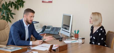 Неформальное интервью Сергея Сокола