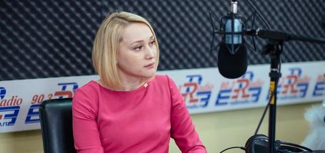 Галина Солонина: «Андрею Левченко не удалось отстоять позицию в разговоре со взрослыми дядями»